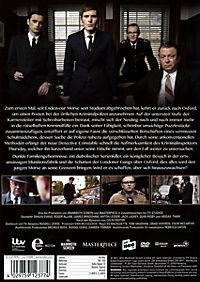 Der junge Inspektor Morse - Pilotfilm + Staffel 1 - Produktdetailbild 1