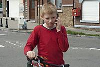 Der Junge mit dem Fahrrad - Produktdetailbild 8