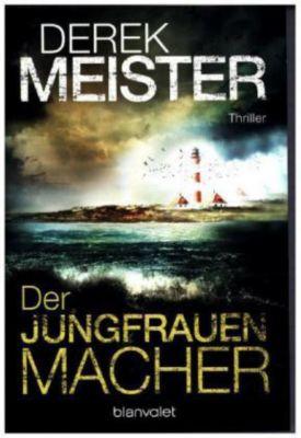 Der Jungfrauenmacher, Derek Meister