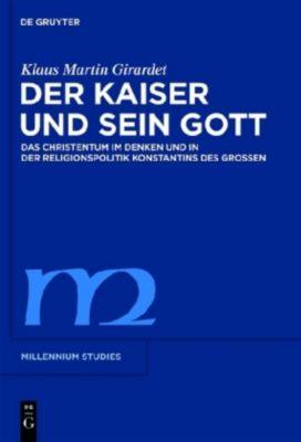 Der Kaiser und sein Gott, Klaus M. Girardet