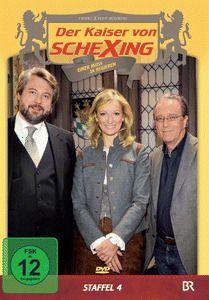 Der Kaiser von Schexing (3. Staffel)