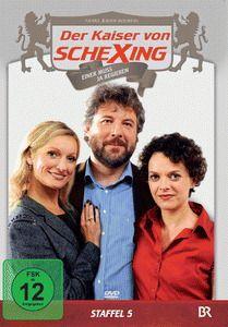 Der Kaiser von Schexing (5. Staffel, 8 Folgen)