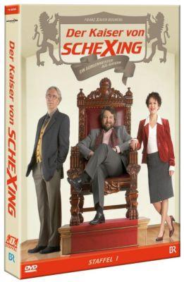 Der Kaiser von Schexing - Staffel 1, Diverse Interpreten