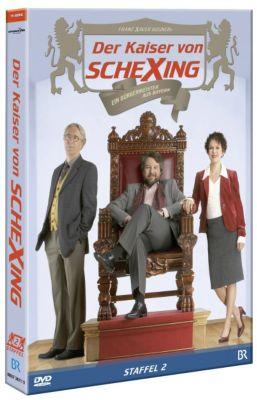Der Kaiser von Schexing - Staffel 2, Diverse Interpreten