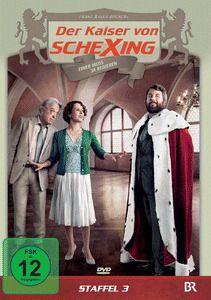 Der Kaiser von Schexing - Staffel 3