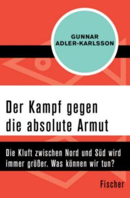 Der Kampf gegen die absolute Armut, Gunnar Adler-Karlsson
