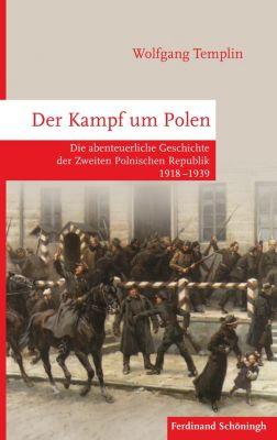 Der Kampf um Polen, Wolfgang Templin