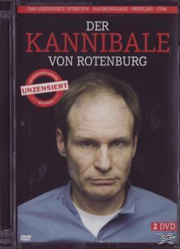 Kannibale Von Rotenburg Stream