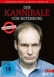 Der Kannibale Von Rothenburg Original Film