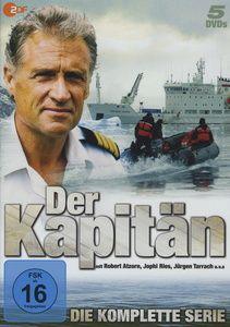 Der Kapitän, Der Kapitän
