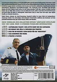 Der Kapitän - Produktdetailbild 1