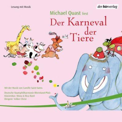 Der Karneval der Tiere, Michael Quast