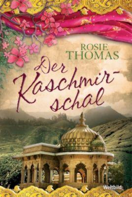 Der Kaschmirschal, Rosie Thomas