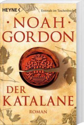 Der Katalane, Noah Gordon