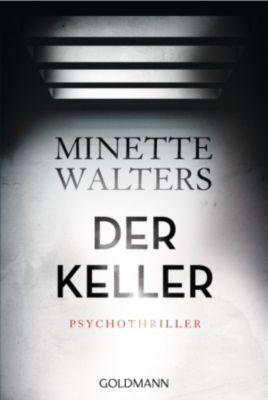 Der Keller, Minette Walters