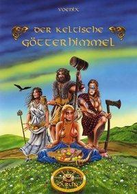 Der keltische Götterhimmel, Voenix