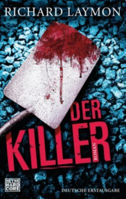 Der Killer, Richard Laymon