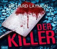 Der Killer, 5 Audio-CDs, Richard Laymon