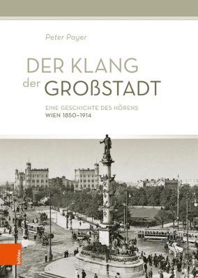 Der Klang der Grossstadt, Peter Payer