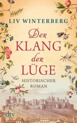 Der Klang der Lüge - Liv Winterberg |