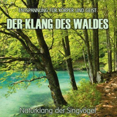 Der Klang des Waldes - Naturklang der Singvögel, Electric Air Project