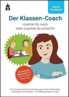 Der Klassen-Coach - Hanna Hardeland pdf epub