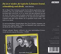Der kleine Bruder, 2 Audio-CDs - Produktdetailbild 1