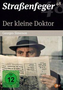 Der kleine Doktor, Franz Geiger, Alf Tamin, Fred Ignor