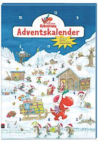 Der kleine Drache Kokosnuss - Adventskalender - Produktdetailbild 1