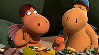 Der kleine Drache Kokosnuss - Der Film - Produktdetailbild 3