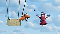 Der kleine Drache Kokosnuss - Der Film - 3D Version - Produktdetailbild 4