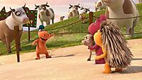 Der kleine Drache Kokosnuss - Der Film - 3D Version - Produktdetailbild 2