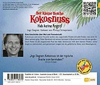 Der kleine Drache Kokosnuss - Hab keine Angst!, 1 Audio-CD - Produktdetailbild 1