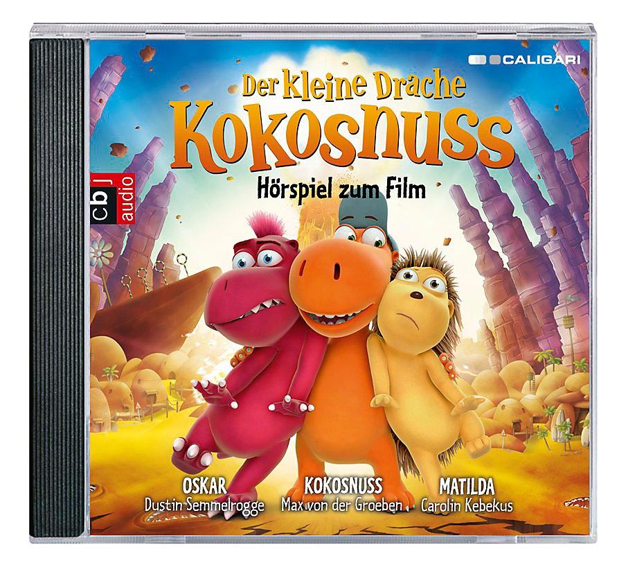 Der Kleine Drache Kokosnuss Kinofilm