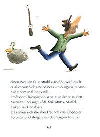 Der kleine Drache Kokosnuss und das Geheimnis der Mumie - Produktdetailbild 6