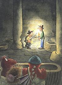 Der kleine Drache Kokosnuss und das Geheimnis der Mumie - Produktdetailbild 5