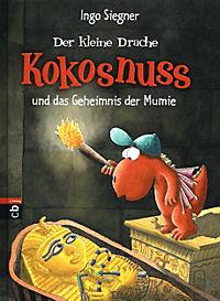 Der kleine Drache Kokosnuss und das Geheimnis der Mumie - Produktdetailbild 1