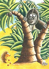Der kleine Drache Kokosnuss und der Schatz im Dschungel - Produktdetailbild 8