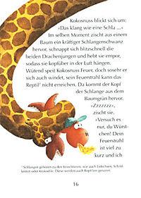 Der kleine Drache Kokosnuss und der Schatz im Dschungel - Produktdetailbild 4
