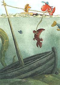 Der kleine Drache Kokosnuss und der Schatz im Dschungel - Produktdetailbild 6
