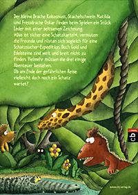 Der kleine Drache Kokosnuss und der Schatz im Dschungel - Produktdetailbild 2