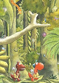 Der kleine Drache Kokosnuss und der Schatz im Dschungel - Produktdetailbild 3