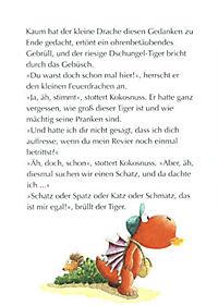 Der kleine Drache Kokosnuss und der Schatz im Dschungel - Produktdetailbild 5
