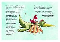 Der kleine Drache Kokosnuss und der Zauberschüler - Produktdetailbild 4