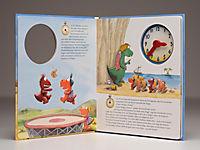 Der kleine Drache Kokosnuss - Weißt du, wie viel Uhr es ist? - Produktdetailbild 3