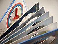 Der kleine Drache Kokosnuss - Weißt du, wie viel Uhr es ist? - Produktdetailbild 2