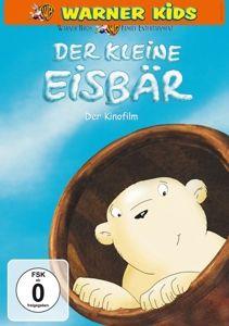 Der kleine Eisbär, Hans de Beer