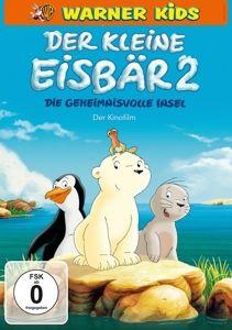 Der kleine Eisbär 2, Hans de Beer
