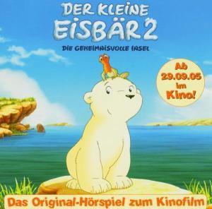 Der kleine Eisbär 2, 1 Audio-CD, Der kleine Eisbär