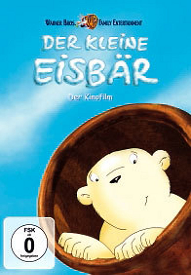 Der Kleine Eisbär Film